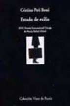 estado-de-exilio-xviii-premio-internacional-unicaja-de-poesia-ra-fael-alberti-9788475225159