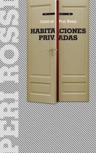 HABITACIONES PRIVADAS 5