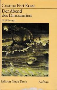 der Abend des dinosauriers