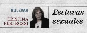 ESCLAVAS SEXUALES